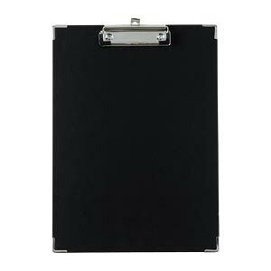 キングジム クリップボード308BF 黒 11 【286】【本社出荷】【AC】/kinggim 文具 定番 クリップボード