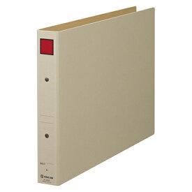 キングジム 保存ファイルB4ヨコ型 4393 赤 11 【37158】【本社出荷】【AC】/kinggim 文具 定番 ホゾンファイル