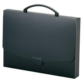 リヒトラブ バッグ A4 黒 00 【15885】【本社出荷】【AC】/文具 バツグ A4 クロ