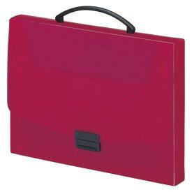 リヒトラブ バッグ A4 赤 00 【7875】【本社出荷】【AC】/文具 バッグ A4 アカ
