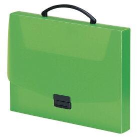 リヒトラブ バッグ A4 黄緑 00 【7878】【本社出荷】【AC】/文具 バッグ A4 キミドリ