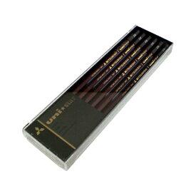 三菱鉛筆 鉛筆 ユニスター 2B (12本入) x 1打 【23666】【AC】/文具 ユニスター6カクスタンダード 2B