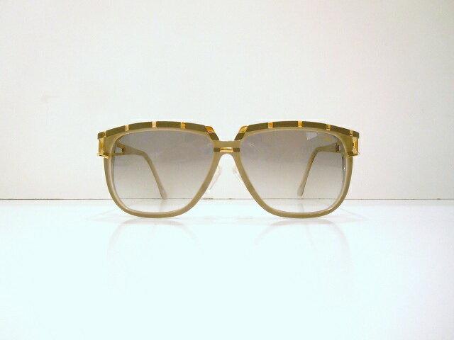 CAZAL(カザール)8007/1 サングラス新品めがね眼鏡メガネフレームヒップホップブラックミュージック特価
