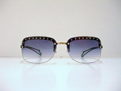Jean Paul Gaultier(ジャン・ポール・ゴルチェ)56-0135 col.1サングラス新品サングラス鋲スタッズめがね眼鏡