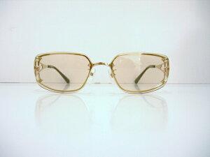 CRESCENT VERT(クレサンベール)CV-503 col.01サングラス新品めがね眼鏡再結晶宝石メガネフレーム鯖江ヴィンテージ