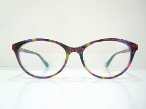 GRRIFFi(グリフィ)GA-3060 メガネフレーム新品めがね鯖江眼鏡 サングラスイタリア生地日本製ボストン型クラシック
