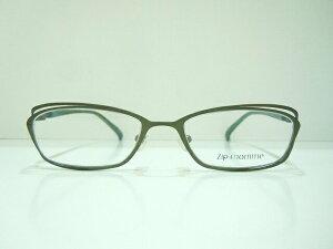 Zip+homme(ジップオム)Z-0257 col.06メガネフレーム新品めがね眼鏡サングラス鯖江メンズレディースブランド