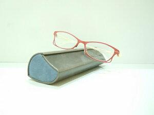 OnimeganeオニメガネOG-7205メガネフレーム新品鯖江眼鏡βチタン職人手作りめがねメンズレディースめがねサングラス