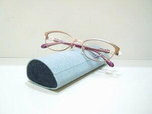 SAV-fuサヴフSA-6210メガネフレーム新品鯖江眼鏡チタン日本製Onimeganeオニメガネめがね眼鏡サングラス女性用レディース