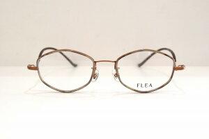 FLEA(フリー)F-877 col.1-Wメガネフレーム新品めがね鯖江眼鏡サングラス増永マスナガ日本製レディース女性内巻き