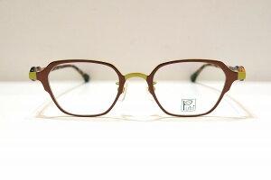 Putri(プトゥリ)EP-887 col.4メガネフレーム新品めがね眼鏡サングラスメンズレディース日本製べっ甲柄ブランドチタン