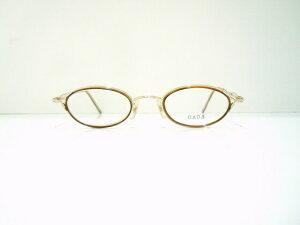 BADA GRACE BG-491 GLDヴィンテージメガネフレーム新品バダめがね眼鏡クラシックサングラスメンズレディースブランド