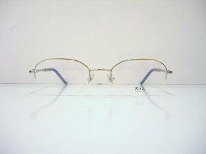 Kaz(カズ)K-022 メガネフレーム新品めがね眼鏡遠近両用サングラス鯖江日本製メンズレディースおしゃれかっこいい