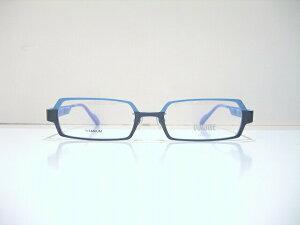 VOLUME(ボリュウム)VOL-011メガネフレーム新品めがね鯖江眼鏡サングラスチタンパソコン近視伊達日本製メンズレディース