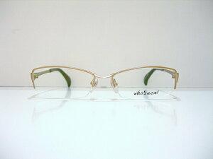 who's next フーズネクスト WN-540 メガネフレーム新品 めがね 眼鏡 サングラス 皮張り マサキマツシマ