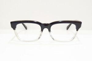鯖江眼鏡 No.500 col.クロ2ヴィンテージメガネフレーム新品めがね眼鏡サングラスメンズレディースセルロイド手作り