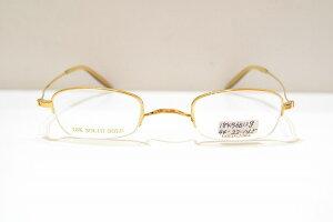 18金無垢 K18 36B 一山樽型メガネフレーム新品めがね眼鏡サングラスメンズレディースクラシックおしゃれブランド