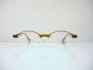 Mission gear(ミッションギア) MG-001 メガネフレーム新品めがね眼鏡サングラス手作り職人メンズレディース