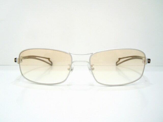 Jean Paul Gaultier(ジャン・ポール・ゴルチェ)56-0136 ヴィンテージサングラス新品 めがね 眼鏡 メガネフレーム スポーツ UVカット