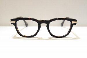 杉本圭(スギモトケイ)KS-141 col.29ボストン型メガネフレーム新品めがね眼鏡サングラス職人手作りブランドクラシック