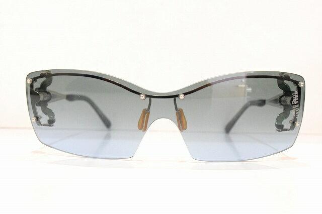 Jean Paul Gaultier(ジャン・ポール・ゴルチェ)56-0050 ヴィンテージサングラス新品 メガネフレーム めがね 眼鏡