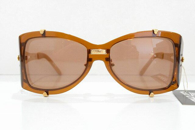 Jean Paul Gaultier(ジャン・ポール・ゴルチェ)56-6204 ヴィンテージサングラス新品 メガネフレーム めがね 眼鏡