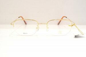 18金無垢 K18 GM-210メガネフレーム新品めがね眼鏡サングラスメンズレディース日本製お買い得
