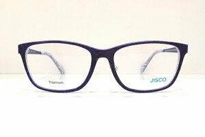JISCO(ジスコ)OSCUROS メガネフレーム新品 めがね 眼鏡 サングラス スペイン 地中海 SPAIN おしゃれ 男女兼用