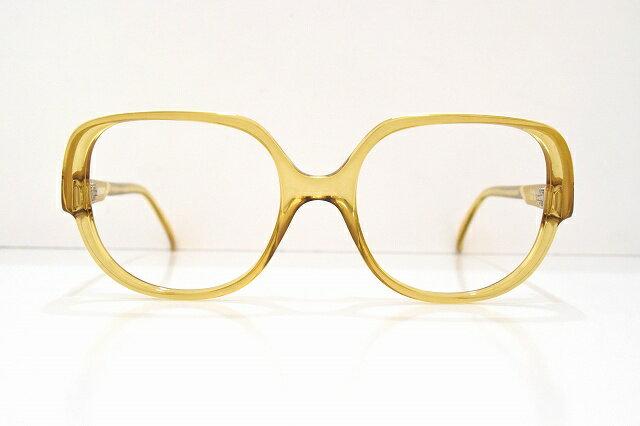 PLAYBOY(プレイボーイ)4507 80年代メガネフレーム新品 めがね 眼鏡 サングラス ヴィンテージ 形状記憶