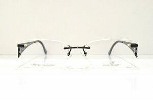 DARIO MARTINI(ダリオマルティーニ)DM283 メガネフレーム新品 めがね 眼鏡 サングラス ふちなし ゴージャス
