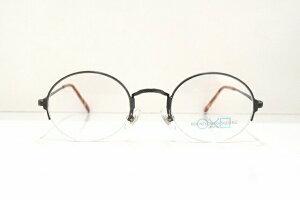 ROUND CROSS SQUARE(ラウンドクロススクエアー)92-030 メガネフレーム新品 めがね 眼鏡 サングラス ヴィンテージ 丸型