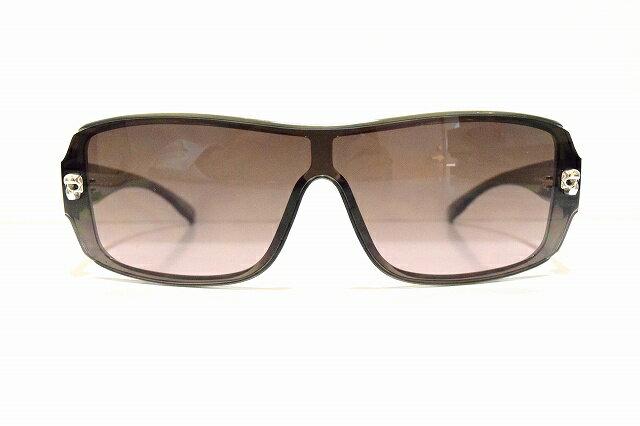 Jean Paul Gaultier(ジャン・ポール・ゴルチェ)56-0132サングラス新品メガネフレームめがね 眼鏡スカルドクロ骸骨