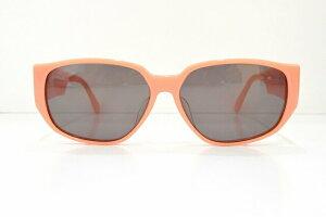 BADA GRACE(バダグレイス)324 0626ヴィンテージサングラス新品 メガネフレームめがね 眼鏡西海岸80'Sサーモンピンク