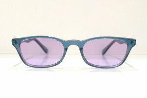 SEIKA SE-02 col.21ヴィンテージサングラス新品めがね 眼鏡 メガネフレーム鯖江職人手作りオーダーメイド男女兼用
