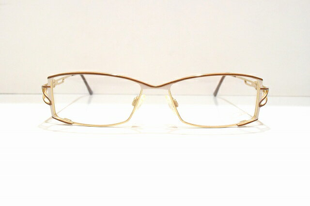 CAZAL(カザール)181 558メガネフレーム新品めがね 眼鏡 サングラス幾何学レディース女性用婦人用高級特価