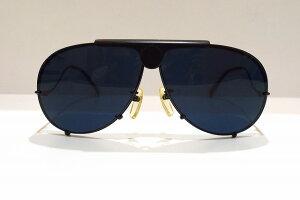 OPTOS WING COMMANDER col.3ヴィンテージサングラス新品メガネフレームめがね眼鏡ティアドロップColaniルイジコラーニ