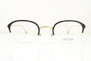 MATSUDA(マツダ)M3034 CAR高級メガネフレーム新品ブローめがね 眼鏡 サングラス彫金クラシック紳士淑女メンズレディース