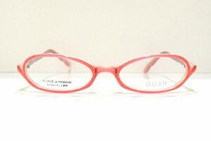 GOSH(ゴッシュ)GO-309 1メガネフレーム新品めがね 眼鏡 サングラスβチタン軽い可愛いパソコン老眼鏡近視非球面