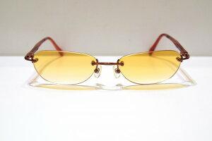 KATHARINE HAMNETT(キャサリンハムネット)61-9918Aヴィンテージサングラス新品めがね眼鏡メガネフレームふちなし
