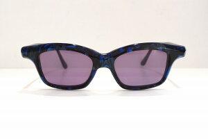 Eye'DC(アイディーシー)673 008ヴィンテージサングラス新品めがね眼鏡メガネフレームフランス製メンズレディース