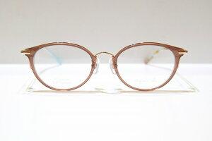 agnes b(アニエス ベー)50-0068 col.1メガネフレーム新品めがね眼鏡サングラスメンズレディースボストンクラシック