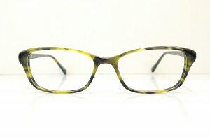 Putri(プトゥリ)EP-135 col.4メガネフレーム新品めがね 眼鏡 サングラス鯖江べっ甲柄メンズレディースブランド