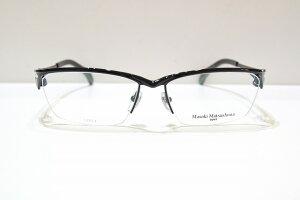 Masaki Matsushima(マサキマツシマ)MF-1243 col.4メガネフレーム新品めがね眼鏡サングラスビジネススーツメンズちょい悪