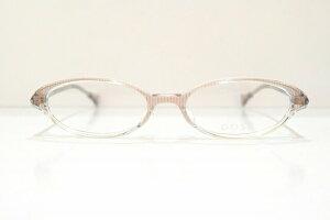 GOSH(ゴッシュ)GO-223 col.4メガネフレーム新品クラシックめがね鯖江眼鏡サングラス廃番可愛いブランドレディース