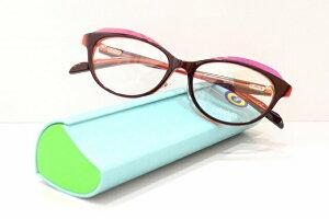 colorista(カラリスタ)CL-006 col.4メガネフレーム新品めがね眼鏡サングラス鯖江職人手作りブランドレディース