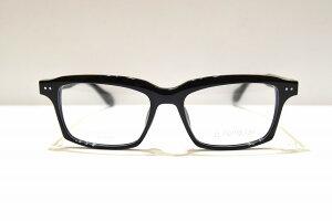 坂田銀次郎 SG-201 col.BKメガネフレーム新品めがね鯖江眼鏡サングラス職人手作り黒ぶちメンズレディースブランド