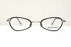 Michael Paimon(ミカエルパイモン)M 8502 col.1メガネフレーム新品ヴィンテージバタフライめがね眼鏡サングラス