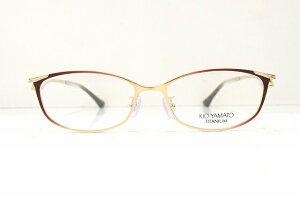 KIO YAMATO(キオヤマト)KT-478J col.02メガネフレーム新品めがね眼鏡サングラス鯖江レディース婦人女性用ブランドおしゃれ