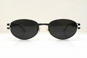 ANDRE LUCIANO(アンドレルチアーノ)AL-208 col.2のヴィンテージサングラス新品めがね眼鏡メガネフレーム80'S