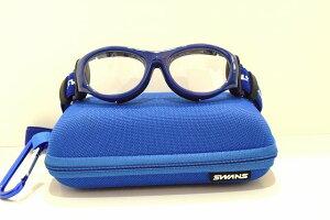 SWANS (スワンズ) SVS-700N col.NAVYスポーツ用メガネフレーム新品ゴーグルめがね眼鏡サングラス日本製学校指定